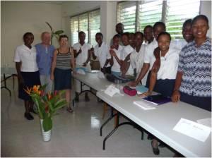 Haïti session