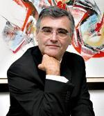 Patrick Barrau