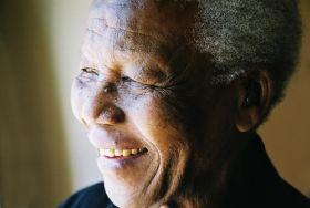 photo Nelson Mandela 1