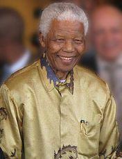 photo Nelson Mandela 3