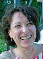 Marie Romanens