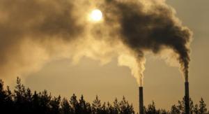 pollution cheminées